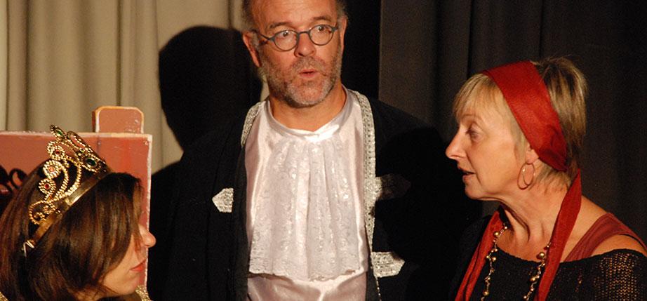 Koningin Boek (2009)