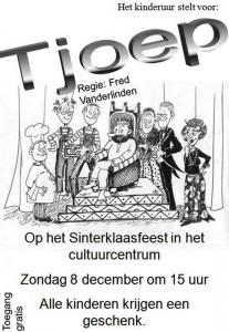 2002: Tjoep