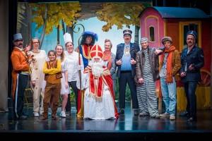 Chocolien, Suikerfien... en Zwarte Piet